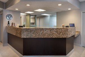 Lobby - Residence Inn by Marriott Boulder