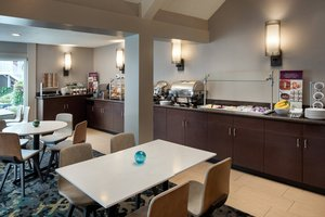 Restaurant - Residence Inn by Marriott Boulder