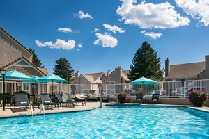 Recreation - Residence Inn by Marriott Boulder