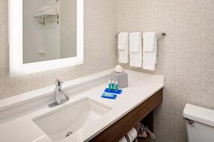 - Holiday Inn Express East Harrisburg
