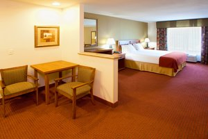 Suite - Holiday Inn Express Hotel & Suites Weston