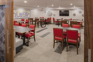 Restaurant - Holiday Inn Express & Suites Bayer's Lake Halifax