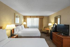 Room - Holiday Inn MacLeod Trail Calgary