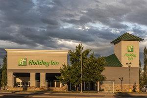 Exterior view - Holiday Inn MacLeod Trail Calgary