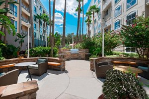 Exterior view - Residence Inn by Marriott Downtown Tampa
