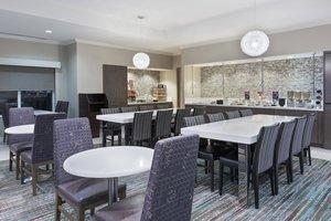 Restaurant - Residence Inn by Marriott Downtown Tampa