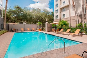 Recreation - Residence Inn by Marriott Downtown Tampa