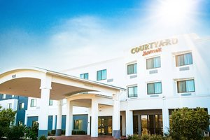 Exterior view - Courtyard by Marriott Hotel Kingston