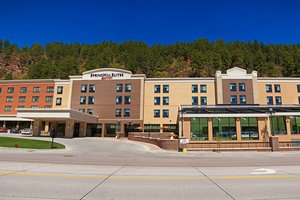 Exterior view - SpringHill Suites by Marriott Deadwood