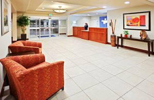 Holiday Inn Express Hotel Amp Suites Chehalis Wa See