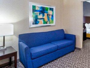 Suite - Holiday Inn Express Hotel & Suites Westampton
