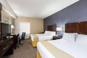 Room - Holiday Inn Express Hotel & Suites Westampton