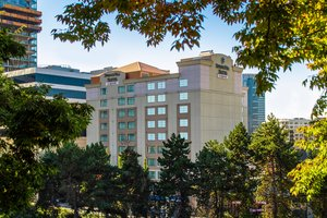 Exterior view - SpringHill Suites by Marriott Downtown Seattle