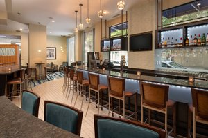 Restaurant - SpringHill Suites by Marriott Downtown Seattle