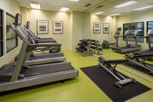 Recreation - SpringHill Suites by Marriott Downtown Seattle