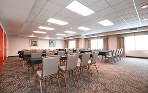 Meeting Facilities - Holiday Inn Express Hotel & Suites Olathe