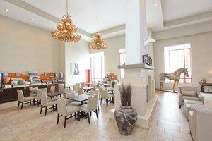 Restaurant - Holiday Inn Express Hotel & Suites Olathe