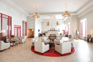 Lobby - Holiday Inn Express Hotel & Suites Olathe