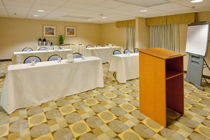 Meeting Facilities - Holiday Inn Express Wilkes-Barre