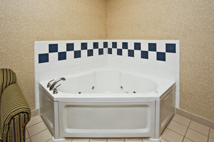 Suite - Holiday Inn Express Hotel & Suites Anderson