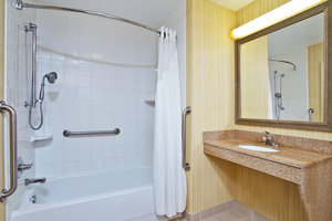 - Holiday Inn Express Hotel & Suites Anderson