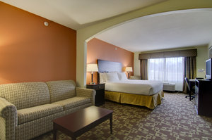 Suite - Holiday Inn Express Hotel & Suites I-435 Kansas City