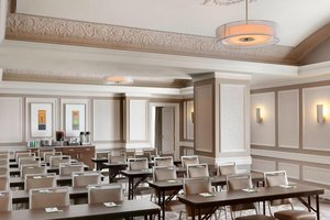 Meeting Facilities - Courtyard by Marriott Hotel Convention Center St Louis