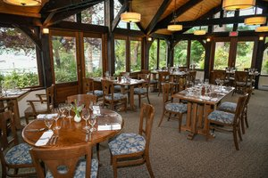 Restaurant - Hastings House Salt Spring Island