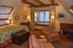 Room - Hastings House Salt Spring Island