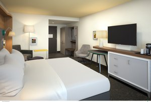 Room - Holiday Inn Hotel & Suites Drexel Hill
