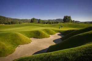Golf - Stonebridge Inn Snowmass Village