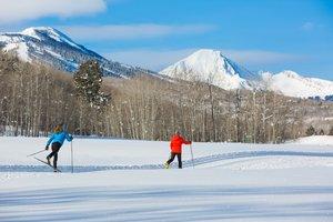 Recreation - Villas at Snowmass Club Snowmass Village