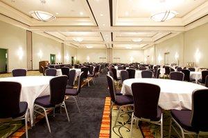 Ballroom - Crowne Plaza Hotel Kenner