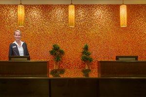 Lobby - Crowne Plaza Hotel Kenner