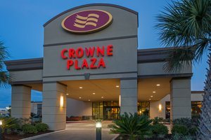 Exterior view - Crowne Plaza Hotel Kenner