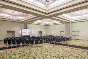 Meeting Facilities - Crowne Plaza Hotel Kenner