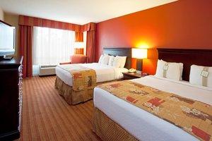 Room - Holiday Inn Hotel & Suites Orange Park