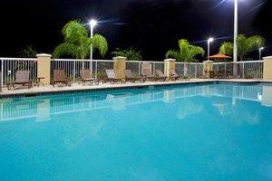 Pool - Holiday Inn Hotel & Suites Orange Park