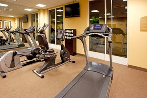 Fitness/ Exercise Room - Holiday Inn Hotel & Suites Orange Park