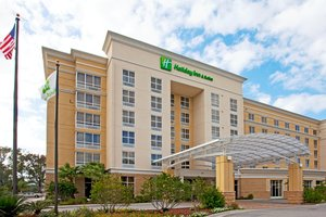 Exterior view - Holiday Inn Hotel & Suites Orange Park