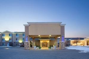 Exterior view - Holiday Inn Express Hotel & Suites Lexington