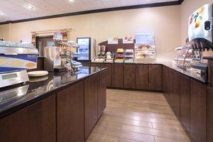 Restaurant - Holiday Inn Express Hotel & Suites Lexington