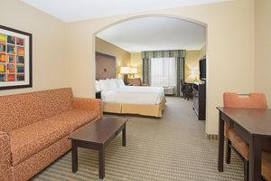 Suite - Holiday Inn Express Hotel & Suites Lexington
