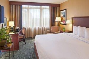 Room - Silver Cloud Hotel Stadium Seattle