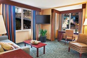 Suite - Silver Cloud Hotel Stadium Seattle