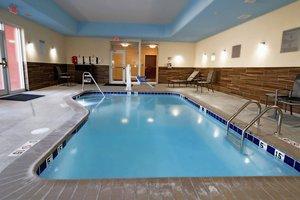 Recreation - Fairfield Inn & Suites by Marriott London