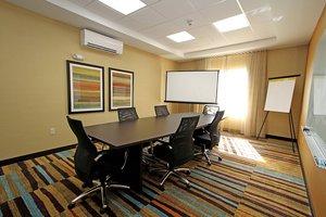 Meeting Facilities - Fairfield Inn & Suites by Marriott London