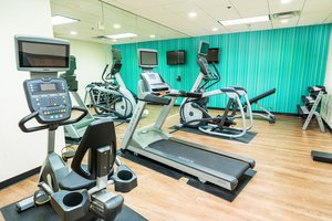 Fitness/ Exercise Room - Holiday Inn Express Hotel & Suites I-215 Las Vegas