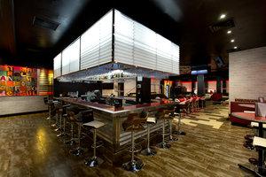 Bar - Holiday Inn Clinton