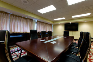 Meeting Facilities - Holiday Inn Clinton
